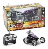 Carro Turbo Twist com Controle Remoto - DTC -