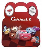Carros 2 - Maleta Cinema - Dcl