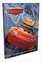 Carros 3 - a história do filme em quadrinhos - Pixel