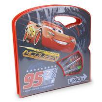 Carros 3 Kit de Pintura Disney - DTC 4123 -