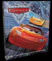 Carros 3 - Pixel -