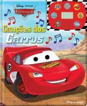 Carros - Cançoes dos Carros - Cedic -