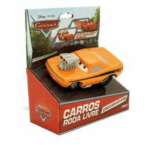 Carros - Kit Relampago Mcqueen E Snot Rod 13cm - Toyng 28984