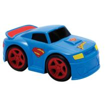 Carros Smart Vehicle Superman - Candide