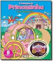 Carruagem da princesinha, a - Cms -