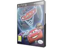 Cars 2: The Video Game para PS3 - Disney
