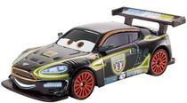 CARS-NEON RACERS Nigel Gearsley MATTEL CBG13 CBG10 -