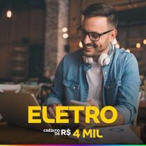 Carta de Crédito de Consórcio - Eletro 4.000,00 em 36 Meses de 142,22 - Consórcio luiza