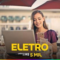 Carta de Crédito de Consórcio - Eletro 5.000,00 em 36 Meses de 177,77 - Consórcio luiza