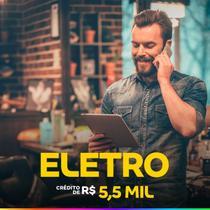Carta de Crédito de Consórcio - Eletro 5.500,00 em 36 Meses de 195,55 - Consórcio luiza