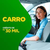 Carta de Crédito de Consórcio - Veículo 30.000,00 em 80 Meses de 450,00 - Consórcio luiza