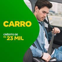 Carta de Crédito de Veículo 23.000,00 em 75 Meses de 368,02 - Consórcio luiza