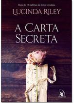Carta Secreta, A - Arqueiro