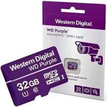 Cartão de memória 32 gb wd - Western Digital