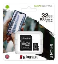 Cartao memória kingston sdcs2 32gb - SANDISK