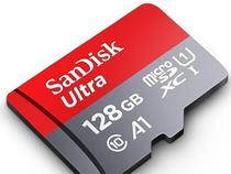 Cartao Sandisk Micro Sdxc 100mb/s 128gb Sd Nintendo Switch -