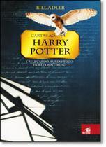 Cartas ao Harry Potter: Crianças do Mundo Todo Escrevem ao Bruxo - Novo Conceito -