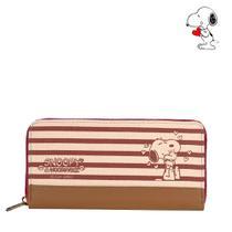 Carteira Feminina Snoopy SP1724 Cor VermelhoTamanho Único 1963fb3cebf