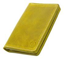 Carteira Masculina Porta Cartão Ótimo presente acompanha caixa ref.507 - Kartmen -