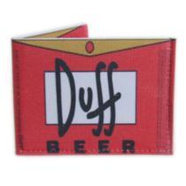 Carteira Porta Cartões Documento Case Pequena Slim Estampada - Dh Socks