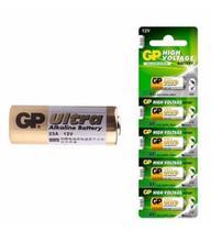 Cartela de Bateria 23A - Ultra