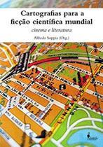 Cartografias para a ficção científica mundial - Alameda