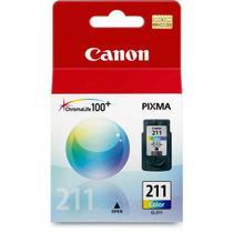 Cartucho Canon Cl-211 Cl211 Para Mp240 Mp250 Mx350 Ip2702 -