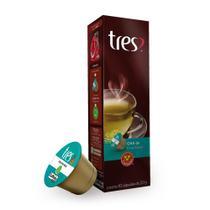 Cartucho com 10 Cap Chá de Erva Doce - Tres
