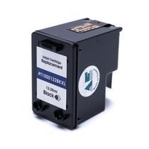 Cartucho Compatível 122 XL Preto Microjet 12 ML Para Impressora 1000 / 2000 / 2050 / 3050 -