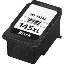 Cartucho Compativel Canon Pg145 Pg-145 Black Pixma Mg2910 Mg2510 Mg2410 10ml - Bestchoice