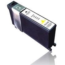 Cartucho Compatível Lexmark 100XL Yellow - S305 S405 Pro 709 com 11,5ml - Toner Vale