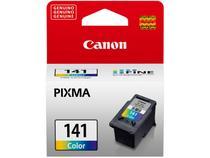 Cartucho de Tinta Canon CL-141 - Colorido
