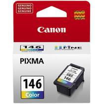 Cartucho de Tinta Canon CL-146 Colorido -