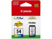 Cartucho de Tinta Canon CL 54 Colorido - Original