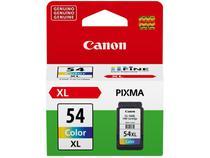 Cartucho de Tinta Canon CL 54XL Colorido - Original