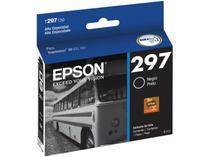 Cartucho de Tinta Epson Preto T297120 Original P/ - XP241 XP441