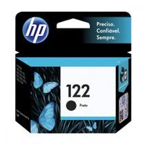 Cartucho de Tinta HP 122 CH561HB -