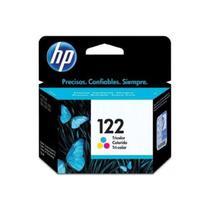 Cartucho de Tinta HP 122 Color CH562HB - Hp Cartuchos
