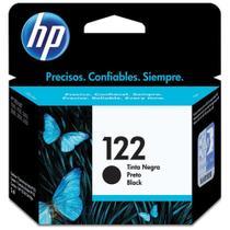 Cartucho De Tinta HP 122 Preto - CH561HB -