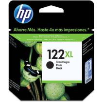 Cartucho de Tinta Hp 122 XL Preto Original