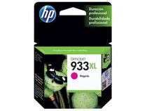 Cartucho de Tinta HP Magenta 933 XL - Original para HP 7510