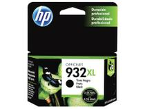 Cartucho de Tinta HP Preto 932 XL - Original