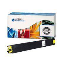 Cartucho de toner amarelo compatível sharp mx 2600n mx 3100 n mx-31atya performance 285g - katun -