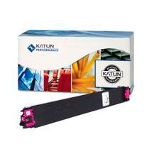 Cartucho de toner magenta compatível sharp mx 2600n mx 3100 n mx-31atma performance 285g - katun -