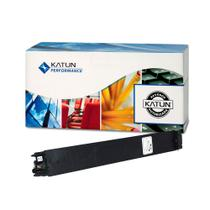 Cartucho de toner preto compatível sharp mx 2600n mx 3100 n mx-31atba performance 375g - katun -