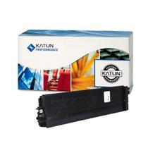 Cartucho de toner preto compatível sharp mx 4100 n mx-50atba performance 775g mx 4101 n - katun -