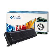 Cartucho de toner preto compatível sharp mx m 364 n mx560nt performance 755g mx m 365 fn - katun -