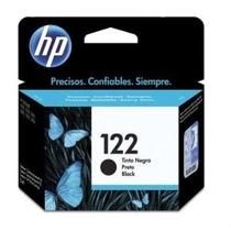 Cartucho Hp 122 Ch561hb 2 Ml Preto