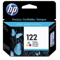 Cartucho Hp 122 Ch562hb 1.5 Ml Color