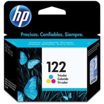Cartucho HP 122 colorido CH562HB HP -